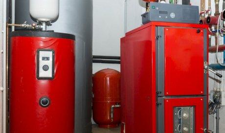 Professionnel pour maintenance et entretien de chaudière bois à Montbrison