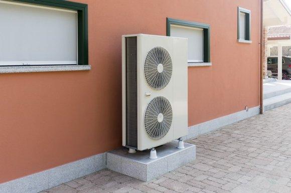 Avantages de la pompe à chaleur air/air Montbrison