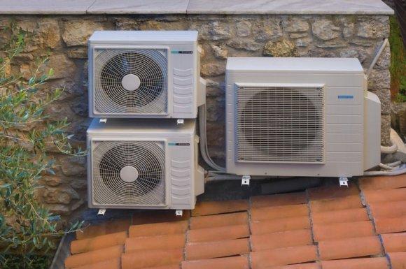 Crédit d'impôts à l'installation de pompes à chaleur Montbrison