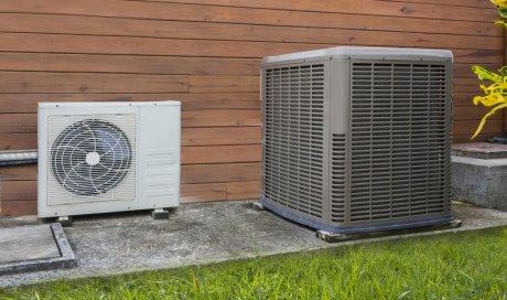 Fonctionnement de la pompe à chaleur air/eau Montbrison