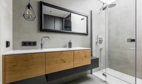 Création de salle de bain Montbrison