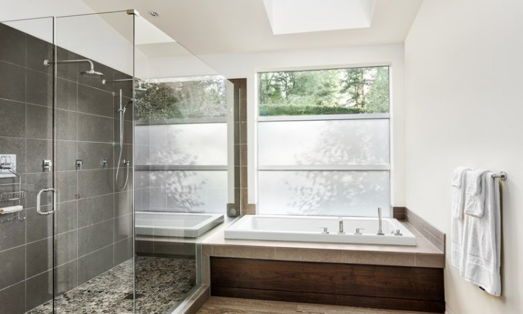 Entreprise d'installation de salle de bain Montbrison
